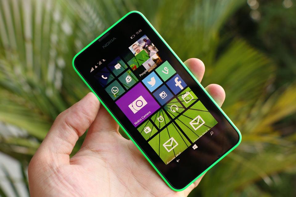 Scarica WhatsApp gratuitamente per Nokia Lumia 630 1