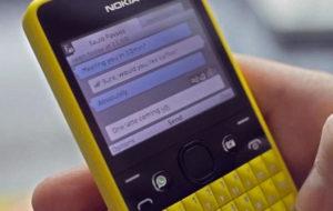 Scarica WhatsApp gratuitamente per telefoni Symbian 33