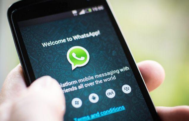 Scarica WhatsApp gratuitamente per i cellulari Lenovo 1