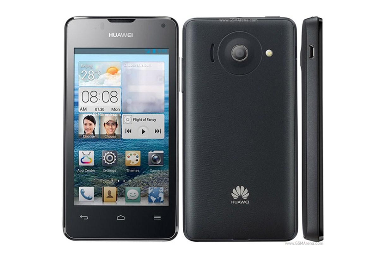 Scarica WhatsApp gratuitamente per Huawei Ascend Y300 1