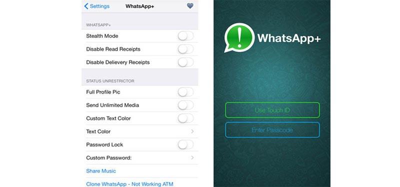 Come aggiornare Whatsapp Plus alla nuova versione? Guida passo passo 5