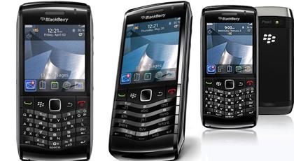 Scarica applicazioni per BlackBerry senza App World 1