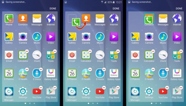 Scarica le app Samsung S7 Edge in formato APK 1