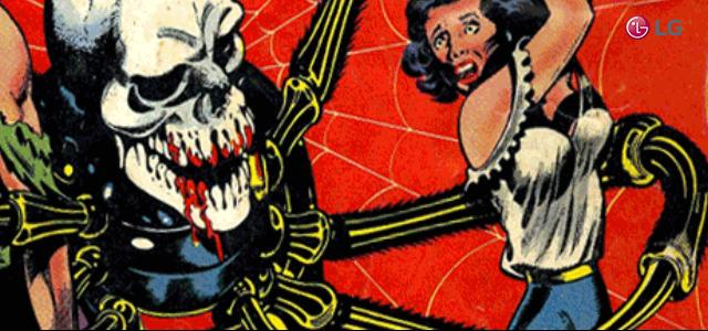 I migliori siti per scaricare fumetti senza pagare 1