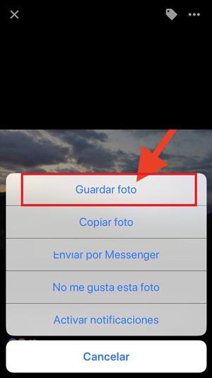 Come scaricare tutte le mie foto da Facebook? Guida passo passo 19