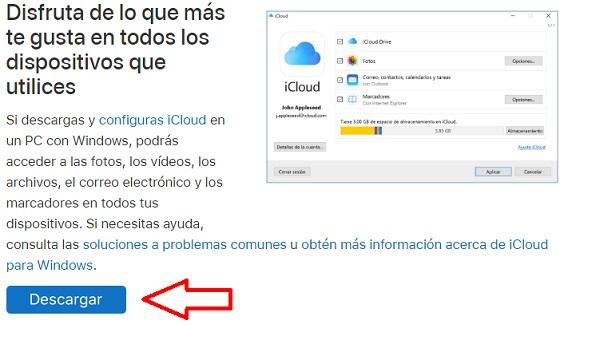 Come scaricare tutte le mie foto da iCloud contemporaneamente su un computer Windows o Mac? Guida passo passo 1