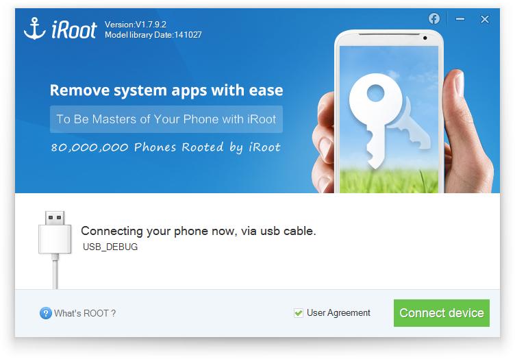 Come scaricare iRoot per Windows e Android [MOLTO facile] 3