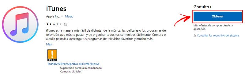 Come accedere a iTunes Store in spagnolo facilmente e rapidamente? Guida passo passo 1