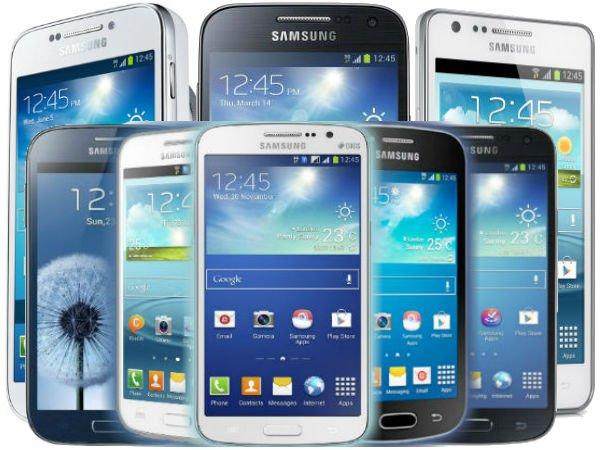 Scarica la lingua spagnola per Samsung 2
