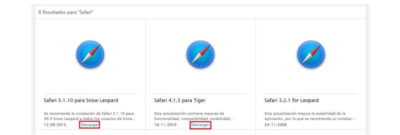 Come aggiornare il browser Safari gratuito all'ultima versione? Guida passo passo 12