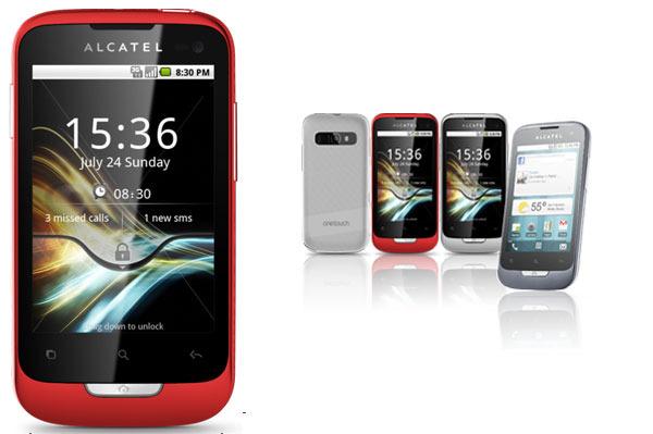 Scarica giochi per Alcatel One Touch 4010a 1
