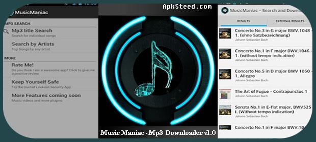 Le migliori app per scaricare musica MP3 su Android 1
