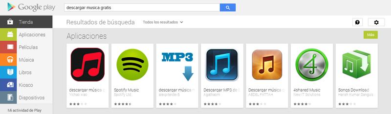 Come scaricare musica gratis su Android? 1