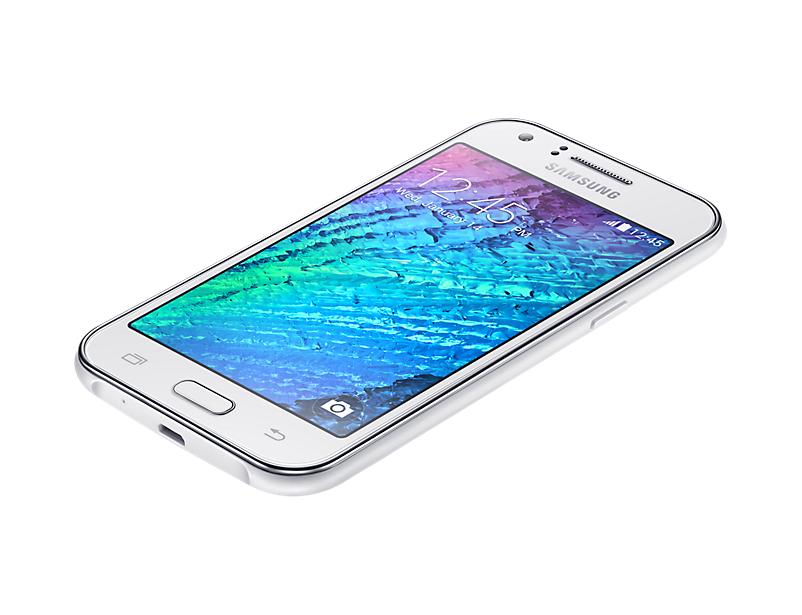 Come scaricare il sistema operativo Samsung Galaxy J1 1