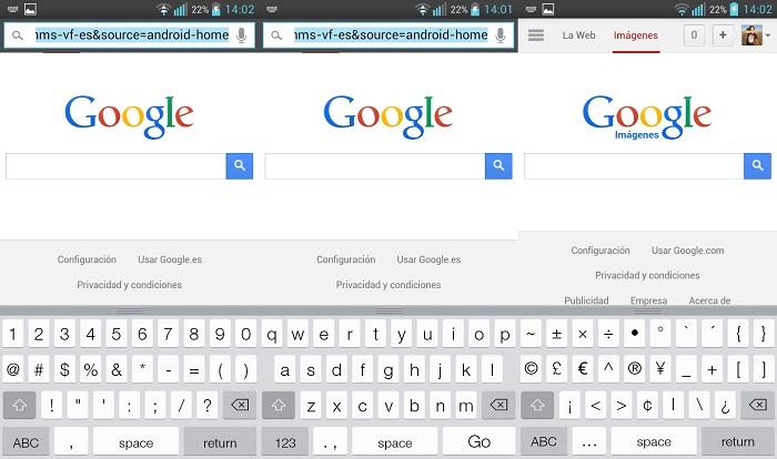 Scarica la tastiera dell'iPhone per l'APK Android 1