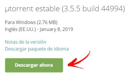 Come configurare uTorrent per il download più veloce correttamente? Guida passo passo 3