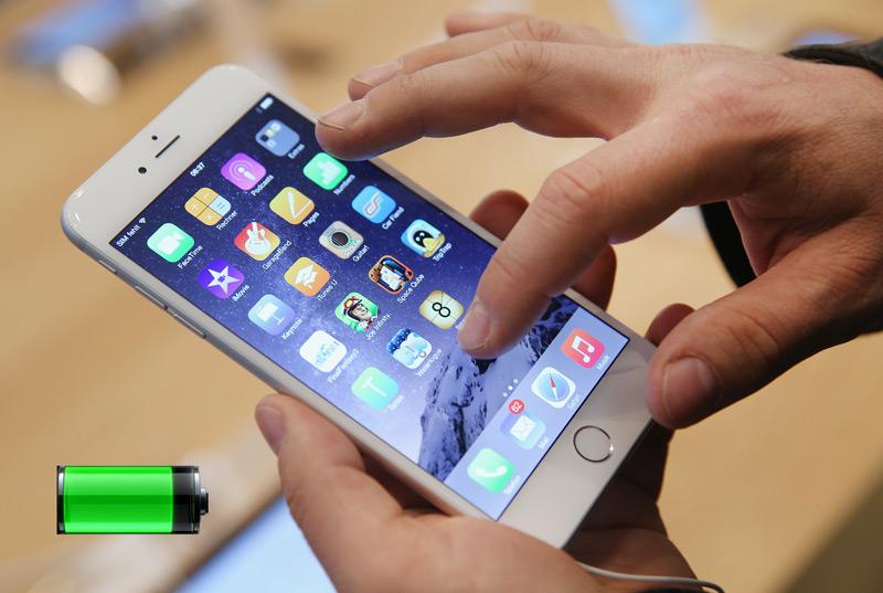 Quali sono le migliori applicazioni per risparmiare batteria su dispositivi mobili Android e iOS? Elenco 2019 3