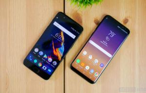 Quale sarà il principale rivale del Samsung Galaxy S9 27