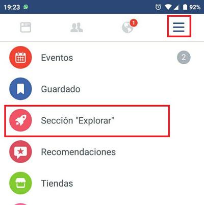 Trucchi per Facebook: diventa un esperto con questi suggerimenti e consigli segreti - Elenco 2019 15
