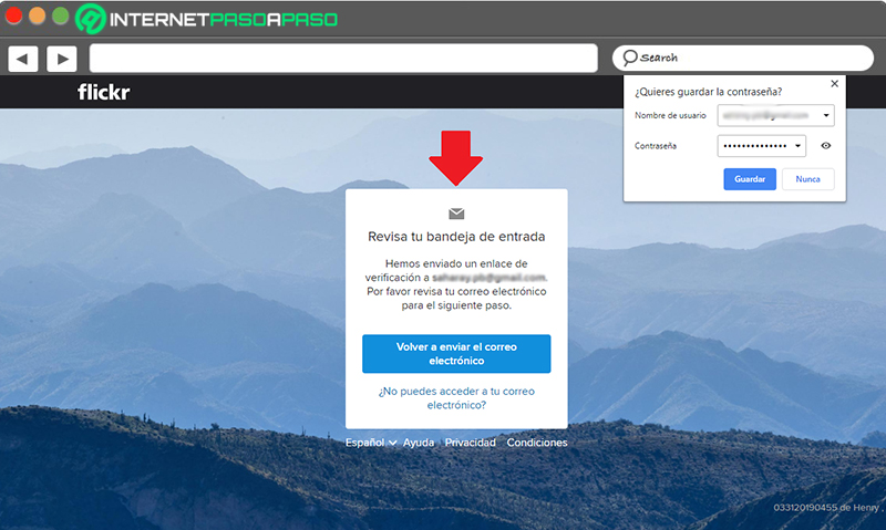 Come creare un account su Flickr per salvare e vendere foto e video online? Guida passo passo 9
