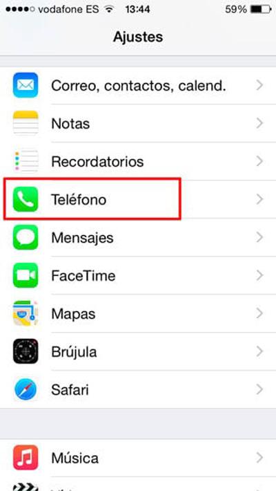 Come bloccare numeri di telefono e contatti su iPhone e non ricevere chiamate? Guida passo passo 1