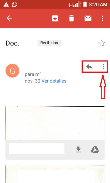 Come bloccare contatti e indirizzi nella posta Gmail ed evitare lo SPAM? Guida passo passo 9