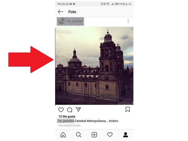 Come eliminare tutte le foto pubblicate nel tuo account Instagram in modo rapido e semplice? Guida passo passo 2