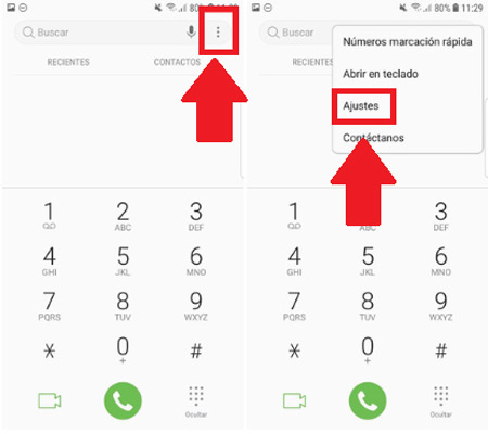 Come chiamare con un numero nascosto dal telefono? Guida passo passo 1