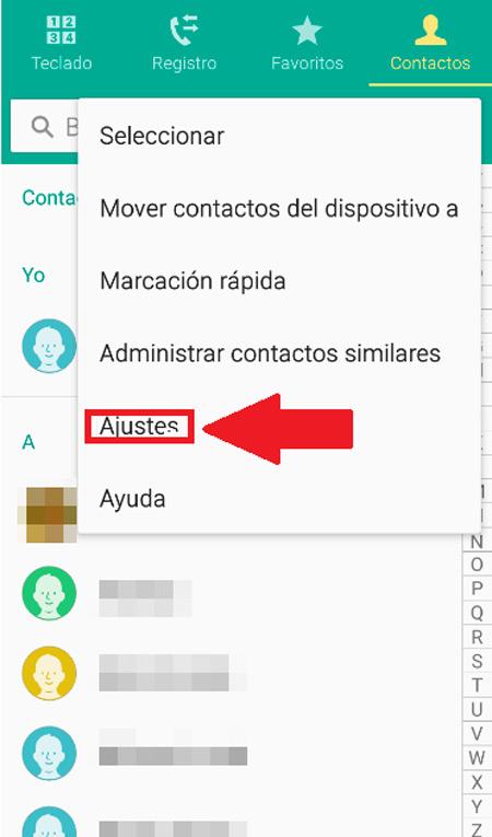 Come trasferire tutti i contatti da un telefono Android a un altro smartphone? Guida passo passo 1
