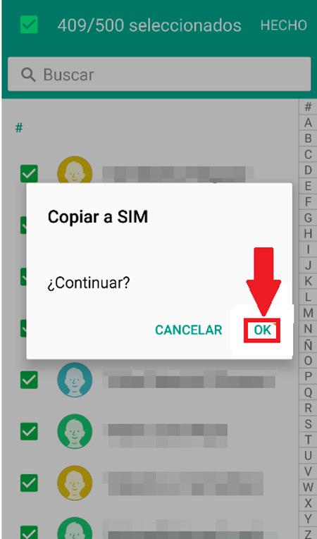Come trasferire tutti i contatti da un telefono Android a un altro smartphone? Guida passo passo 5