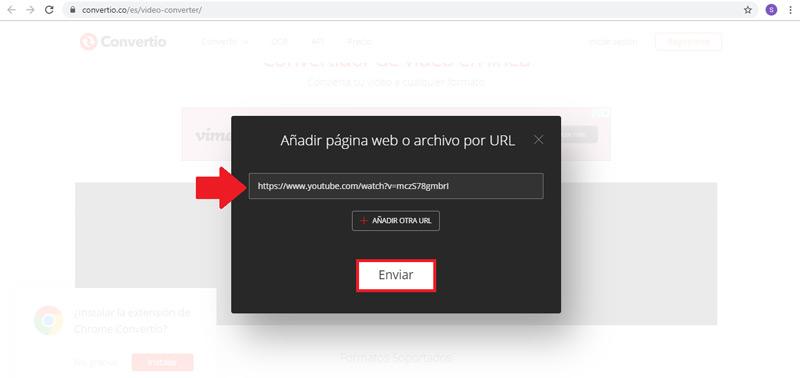 Come scaricare video da Internet da qualsiasi sito Web online e gratis? Guida passo passo 3