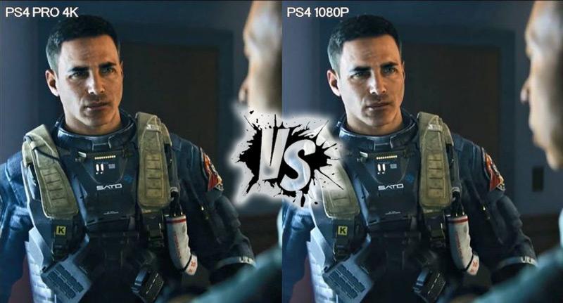 Quali sono le differenze tra la console PS4 e la PS4 Pro e qual è la migliore? confronto 4