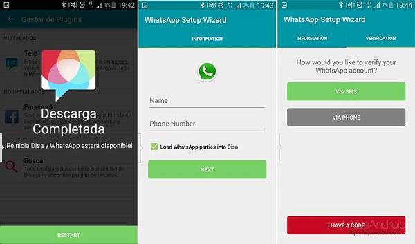 Come avere due account WhatsApp Messenger sullo stesso cellulare Android o iOS? Guida passo passo 9