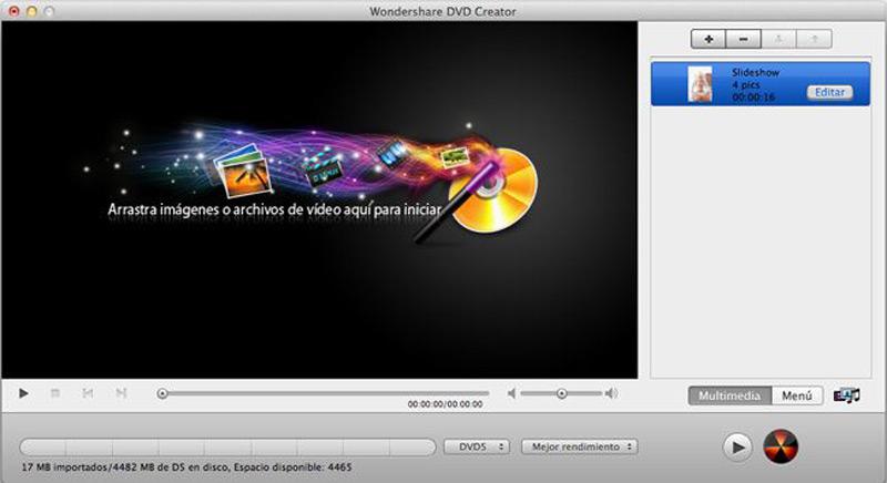 Quali sono i migliori programmi per masterizzare CD, DVD e Blu-Ray su Windows o Mac? Elenco 2019 12