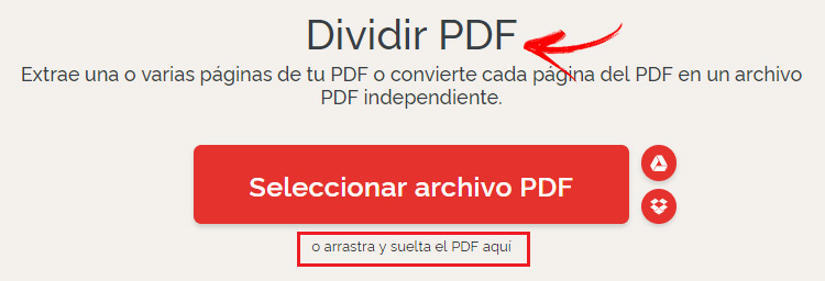 Come modificare i documenti PDF online con iLovePDF? Guida passo passo 5