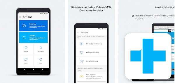 Quali sono le migliori applicazioni per recuperare file cancellati su Android e iPhone? Elenco 2019 7