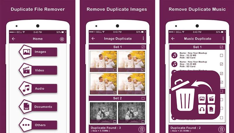 Quali sono le migliori applicazioni per cancellare tutte le tue foto duplicate su Android e iPhone? Elenco 2019 35