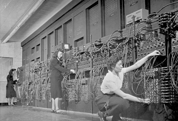 Prima generazione di computer; origine, storia ed evoluzione 7