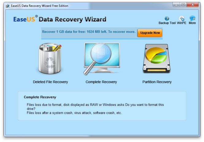 Quali sono i migliori programmi per recuperare file cancellati su computer Windows e Mac? Elenco 2019 2