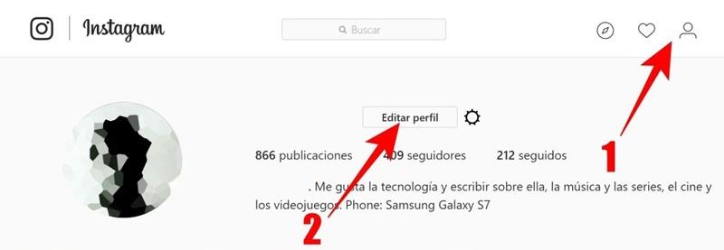 Come eliminare un account Instagram per sempre? Guida passo passo 4