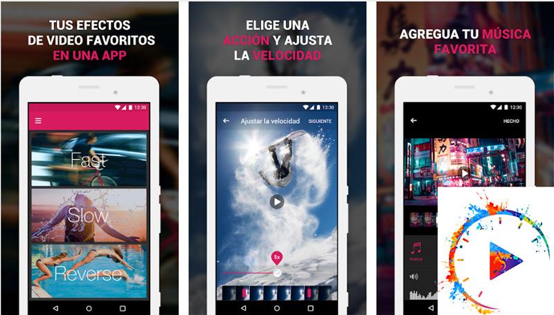 Quali sono le migliori applicazioni per accelerare i video su Android e iPhone? Elenco 2019 3