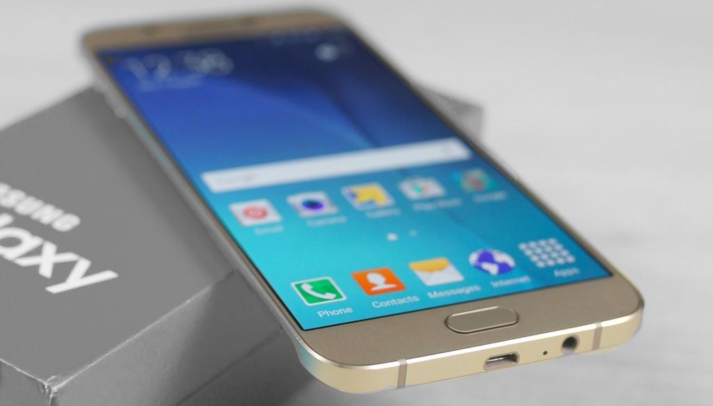 Come rimuovere un virus da Samsung Galaxy J1, J5 e J7 1