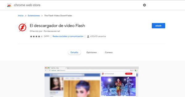 Quali sono le migliori estensioni per scaricare video da Google Chrome? Elenco 2019 10