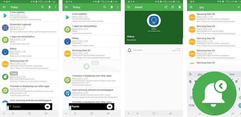 Come recuperare i messaggi WhatsApp cancellati e leggere conversazioni e chat cancellate? Guida passo passo 16