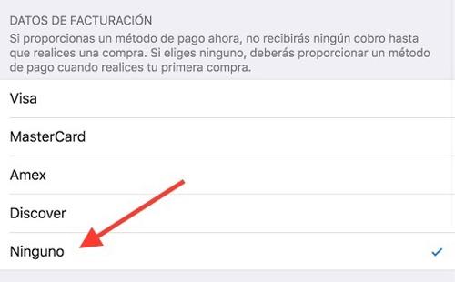 Come creare un account iTunes gratuito? Guida passo passo 6