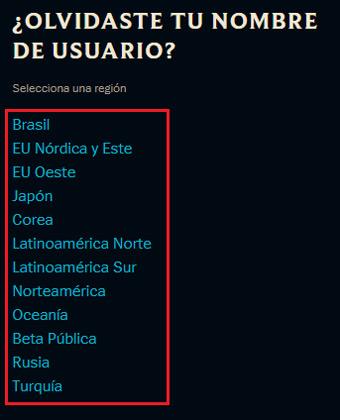 Come accedere gratuitamente a LOL League of Legends in spagnolo? Guida passo passo 5
