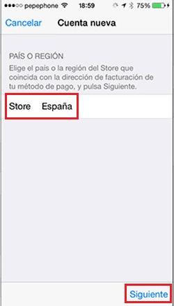 Come creare un account e-mail iCloud? Guida passo passo 2