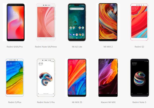 Come aggiornare il mio telefono Xiaomi in modo facile e veloce? Guida passo passo 1