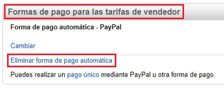 Come eliminare un account eBay facile e veloce per sempre? Guida passo passo 4