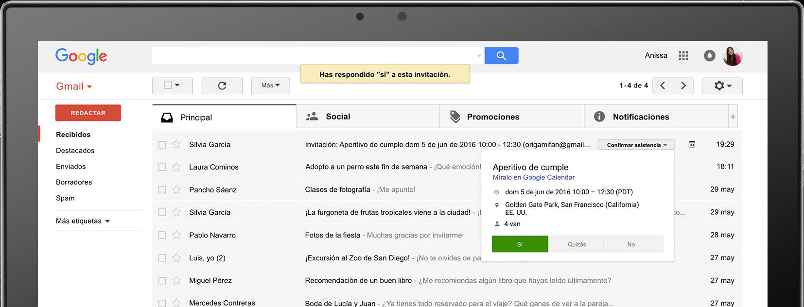 Come eliminare un account e-mail Gmail passo dopo passo 7